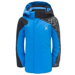 Spyder Toddler Boy's Guard Jacket