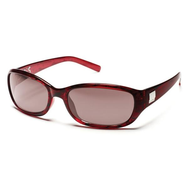 Suncloud Iris Polarized Fashion Sunglasses