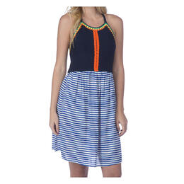 Sperry Women's Caribbean Sun Midi Dress