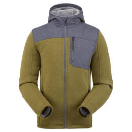 Spyder Men's Alps Full Zip Hoodie