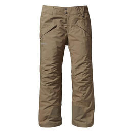 Patagonia Men's Snowshot Ski Pants Short Inseam