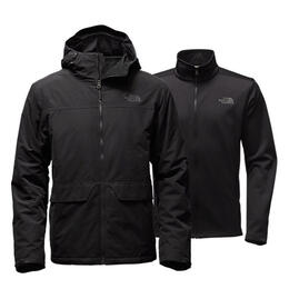 The North Face Men's Canyonlands Triclimate Ski Jacket