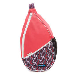 Kavu Women's Paxton Pack Diamonds Backpack