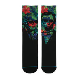 Stance Men's Crew Presidential Party Socks