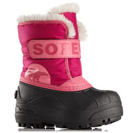 Sorel Toddler Girl's Snow Commander Boots