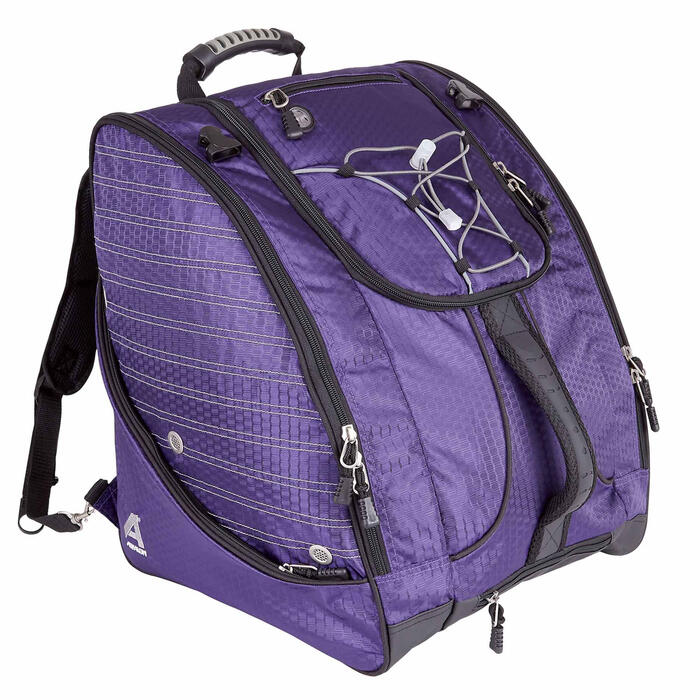 Athalon Deluxe Everything Boot Bag/Backpack