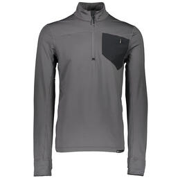 Obermeyer Men's Flex Quarter Zip Top