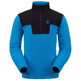 Spyder Men's Basin Half Zip Jacket