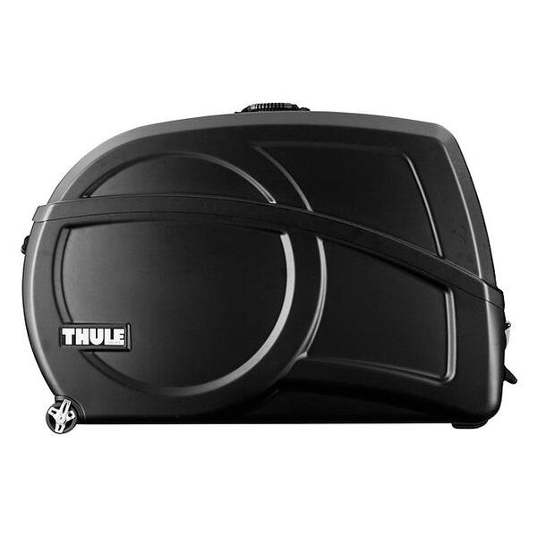 Thule Round Trip Transition Cargo Box