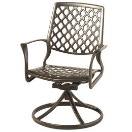 Hanamint Amari Swivel Rocker