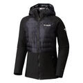 Columbia Women's Snowfield Hybrid Insulated