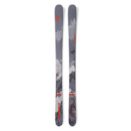 Nordica Men's Enforcer 93 All Mountain Skis '19 - FLAT
