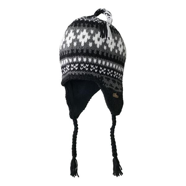 Screamer Men's Caesar Peruvian Hat