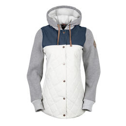 686 Women's Autumn Insulated Snowboard Jacket