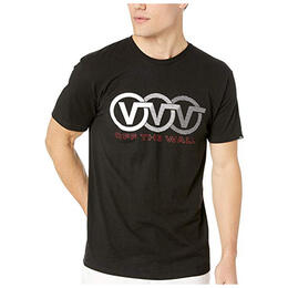 Vans Men's Triple Circle T Shirt