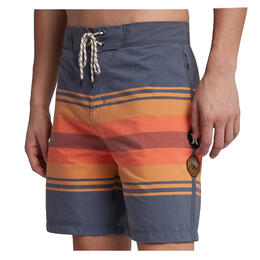 Hurley Men's Pendleton Grand Canyon Beachside Boardshorts