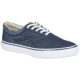 Sperry Men's Striper LL CVO Casual Shoes Navy