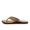 Sanuk Men's Fraid Webbing Sandals