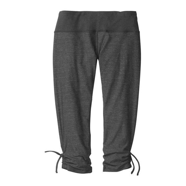 Moving Comfort Women's Urban Gym Capri Pants