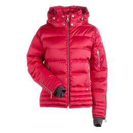 Nils Women's Olivia Insulated Goose Down Ski Jacket