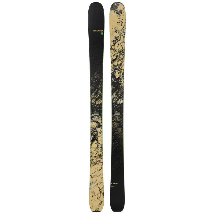 Rossignol Men's Blackops Sender Skis '21