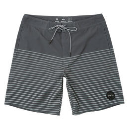 Rvca Men's Current Boardshorts