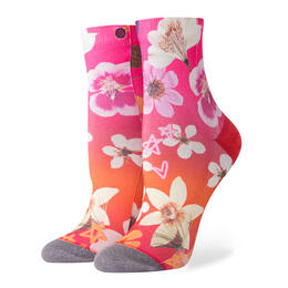 Stance Women's Garden Goddess Low Socks