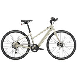 Cannondale Quick Neo 1 SL ST E-Bike '20