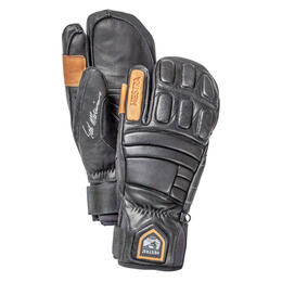 Hestra Men's Morrison Pro Model 3-finger Gloves