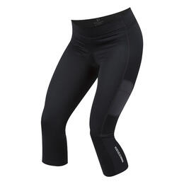 Pearl Izumi Women's Sugar Thermal 3/4 Cycling Tights