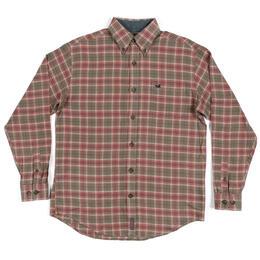 99bf4f1c296 Southern Marsh Men s Hindman Flannel Shirt