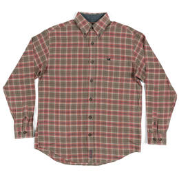 Southern Marsh Men's Hindman Flannel Shirt