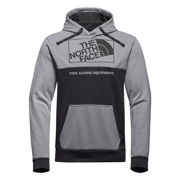 The North Face Men's Surgent Super Bloc Hoo