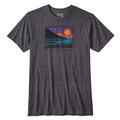 Patagonia Men's Up & Out Short Sleeve T