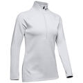 Under Armour Women's Armour 1/2 Zip Long Sl