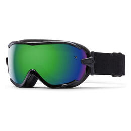 Smith Virtue Snow Goggles With Green Sol X Lenses