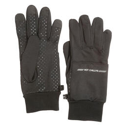 Hot Chillys Men's Mec Reflect Glove Liners