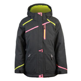 Boulder Gear Girl's Primo Ski Jacket