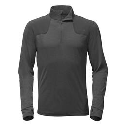 The North Face Men's Kilowatt 1/4 Zip Pullover Jacket