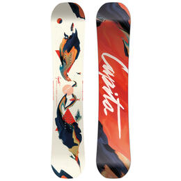 CAPiTA Women's Space Metal Fantasy Snowboard '20