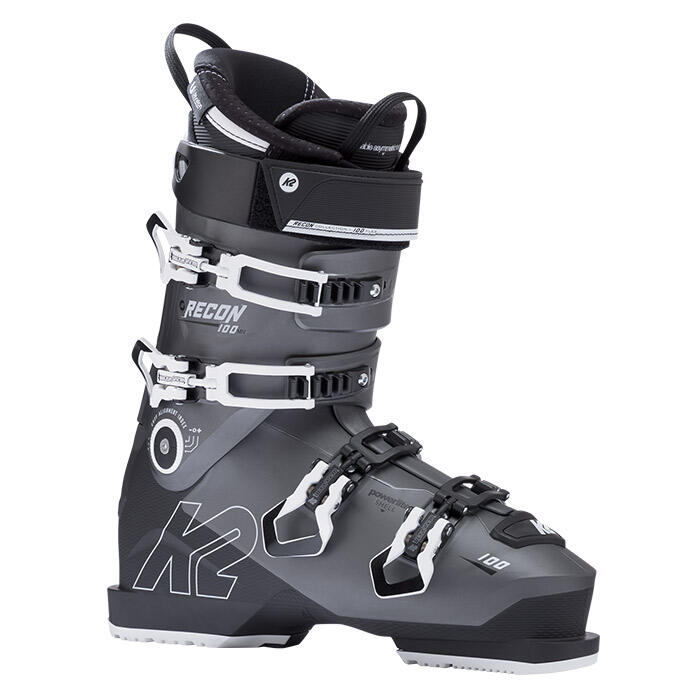 K2 Men's Recon 100 MV All Mountain Ski Boot