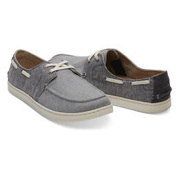 Toms Men's Culver Boat Shoes