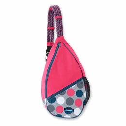 KAVU Women's Paxton Pack Backpack Got Dots