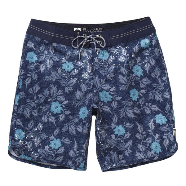 Reef Men's Now A Daze Board Shorts