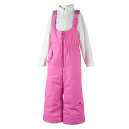 Obermeyer Toddler Girl's Snoverall Pants