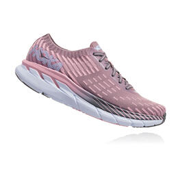 Hoka One One Women's Clifton 5 Knit Running Shoes