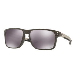 Oakley Men's Holbrook Mix Sunglasses with PRIZM Black Lenses