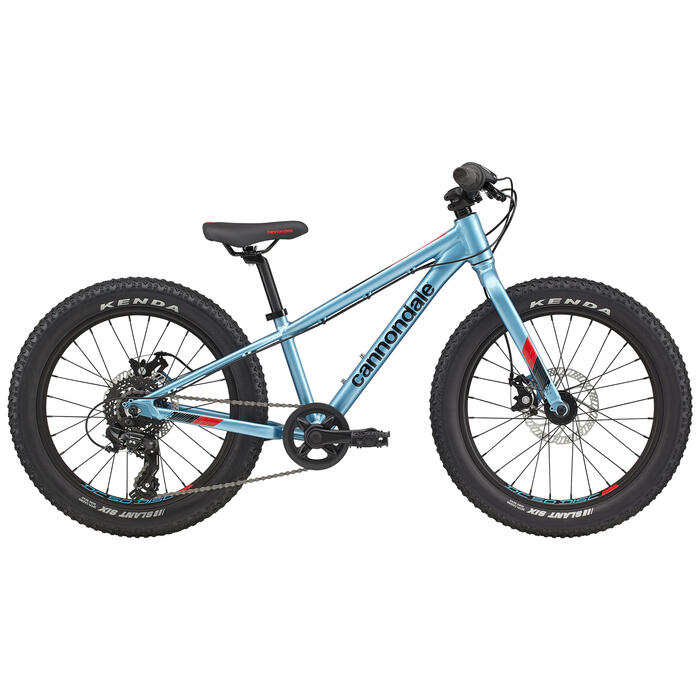 Cannondale Kids' Cujo 20+ Bike '21