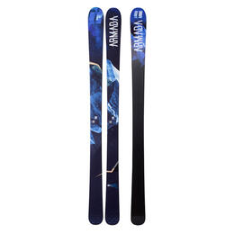 Armada Men's Invictus 95 All Mountain Skis - Flat '18