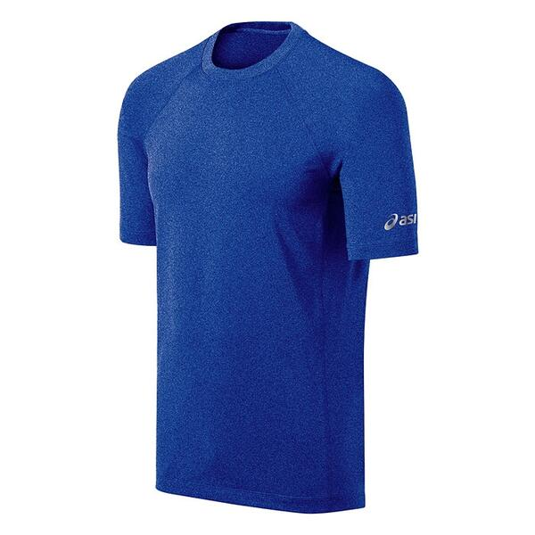Asics Men's Everyday III Short Sleeve Running Shirt